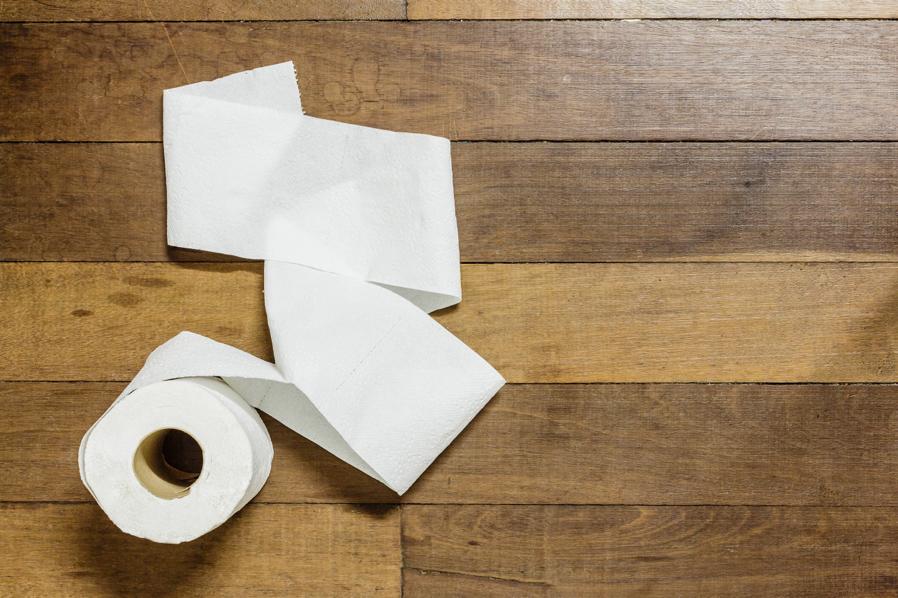 Alrightnow Alternatives For Bathroom Tissue Paper