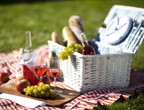 7 Essential Accessories For A Perfect Picnicking Experience