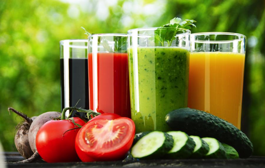 11 Natural Methods for Detoxing Your Body