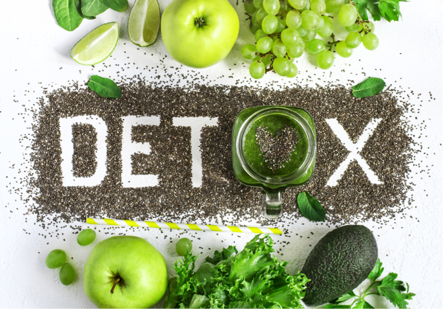The Top 10 Detox Herbs