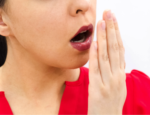 10 Facts Everyone Needs to Know about Bad Breath