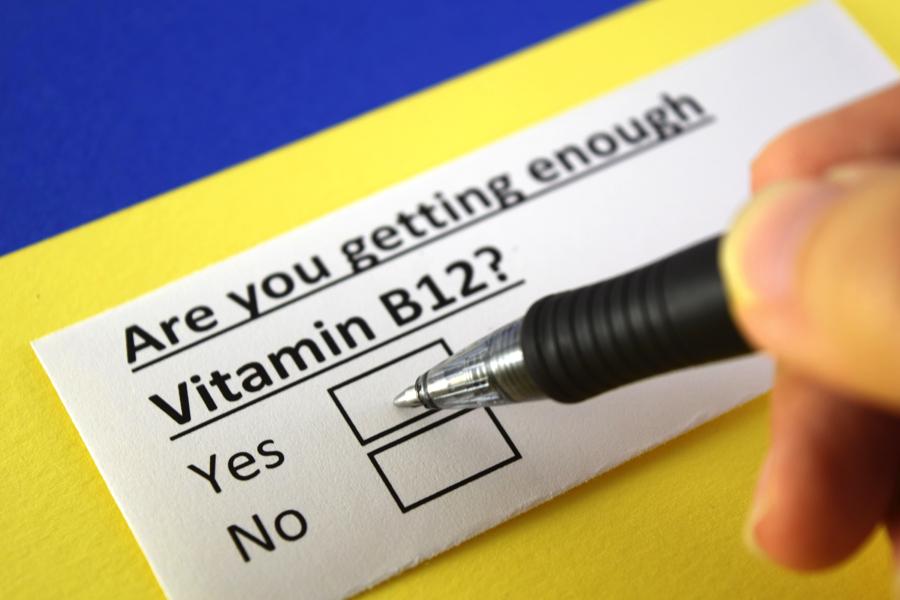 7 Health Dangers of B-12 Deficiency