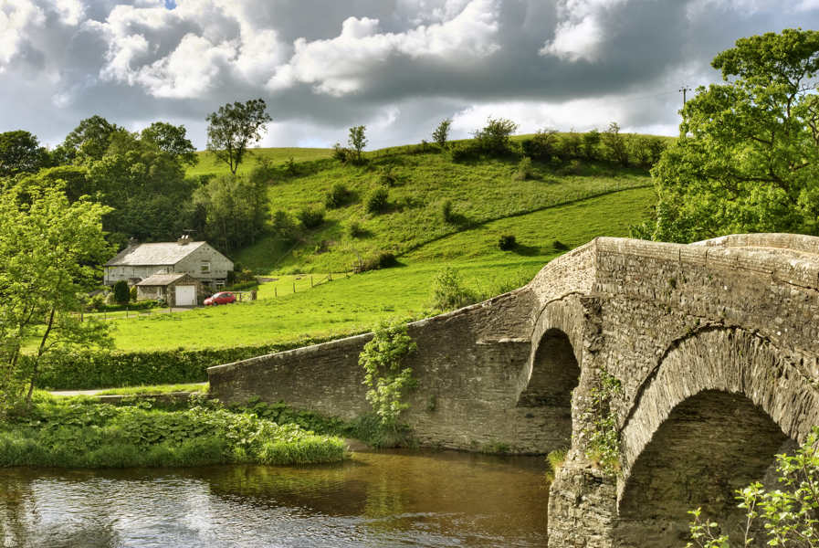 Best Countryside Destination in the UK