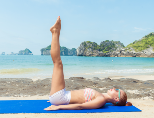 Tips to Planning a Fitness Vacation