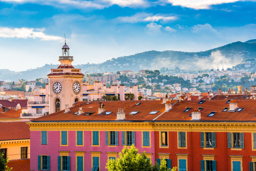 an introduction to nice france alrightnow