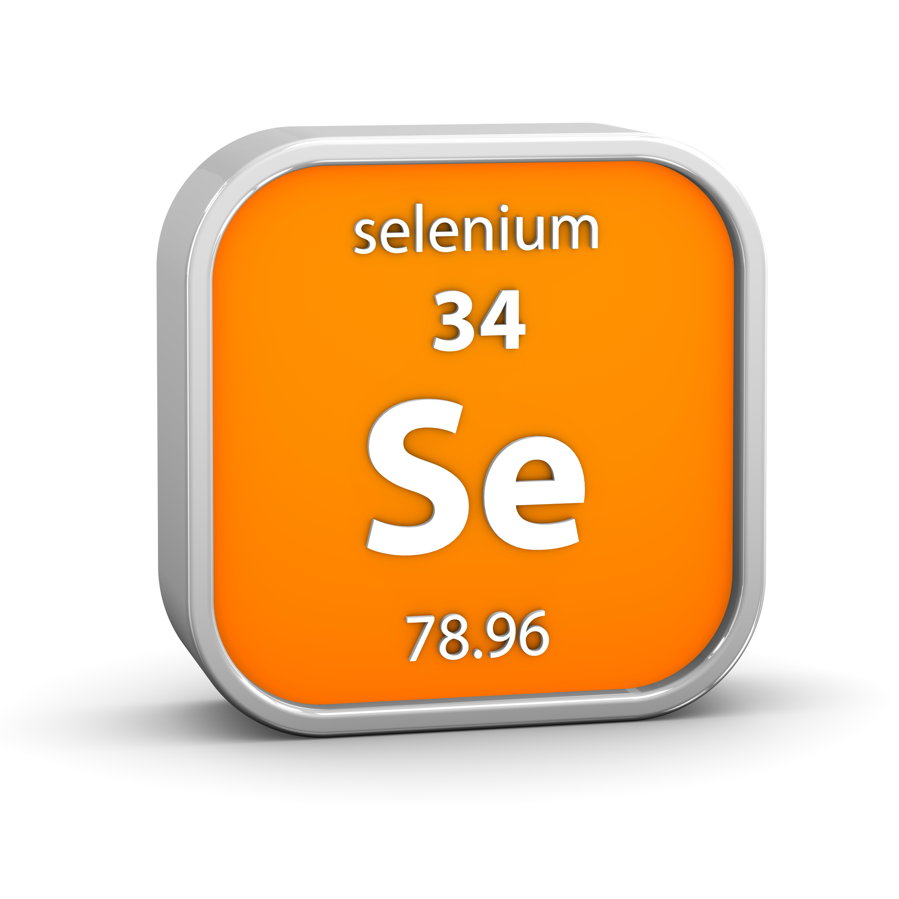 Homeopathic medicine selenium for sex