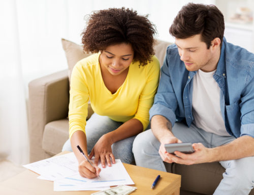 The Steps to Living Confidently: How to Set Up a Budget