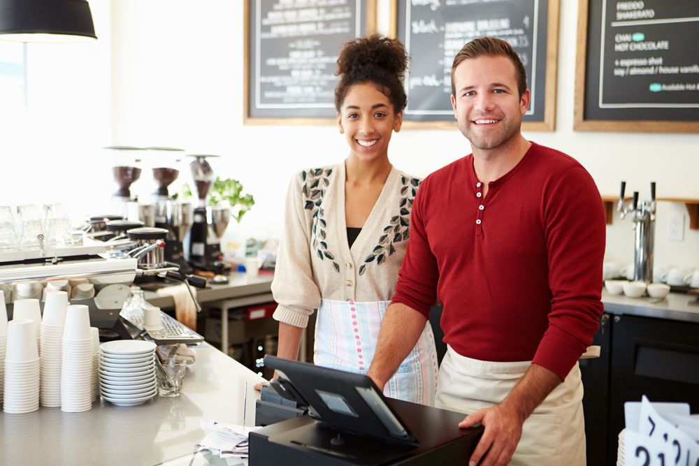 The Steps to Living Confidently: The Small Business Dream