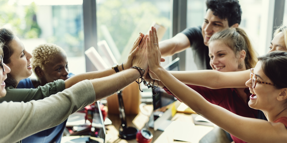 5 Ways to Help Increase Morale in the Workplace
