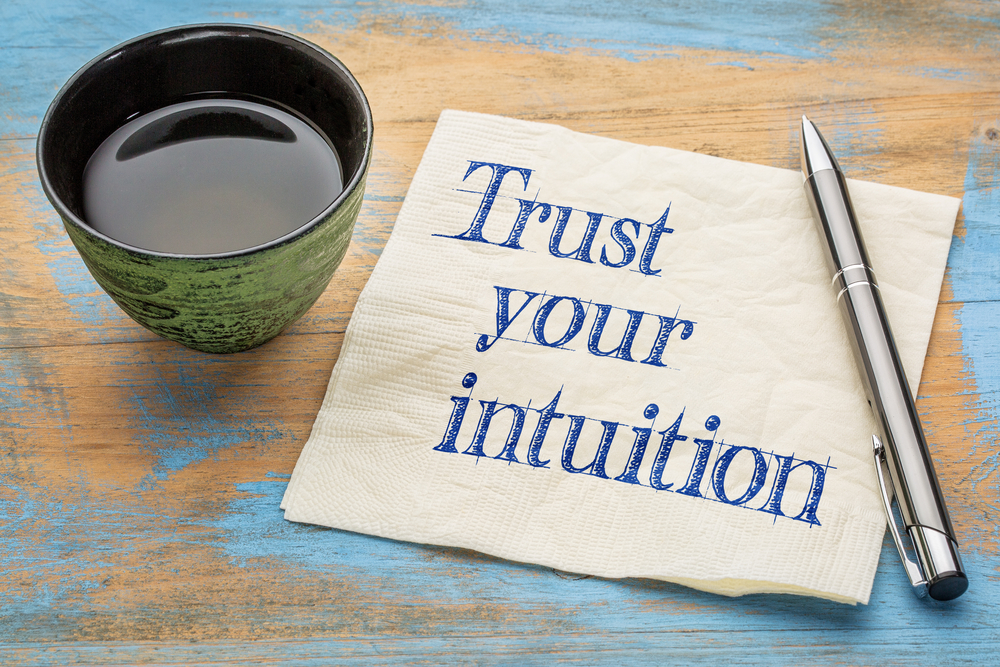 The Five Pillars of Intuition