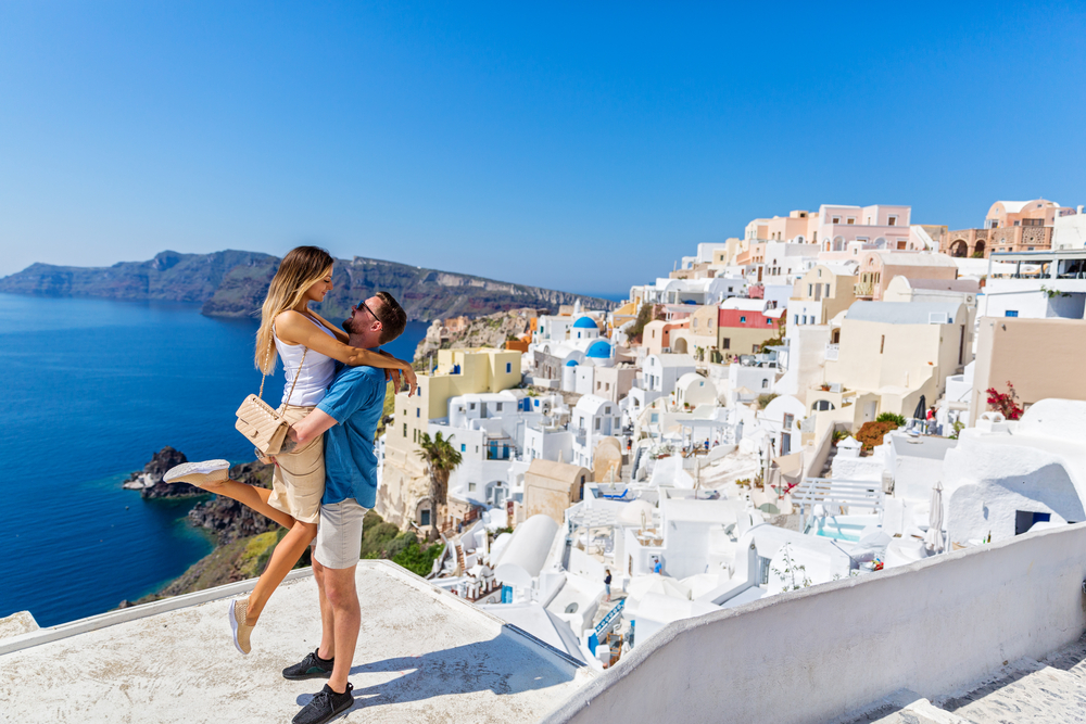 Love, Romance, and Travel Can Be Keys to Health and Longevity