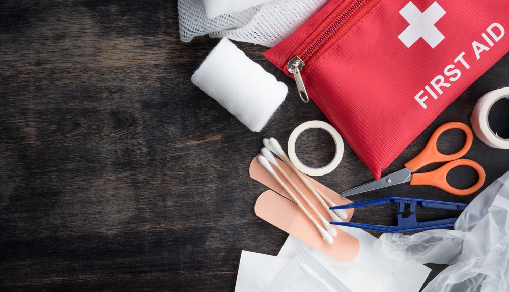 How to Create a Natural First-Aid Kit for Travel
