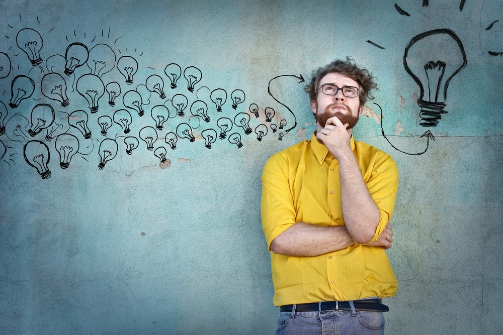 How to Pick Your Best Idea (Especially If You Suffer from Idea Overload!)