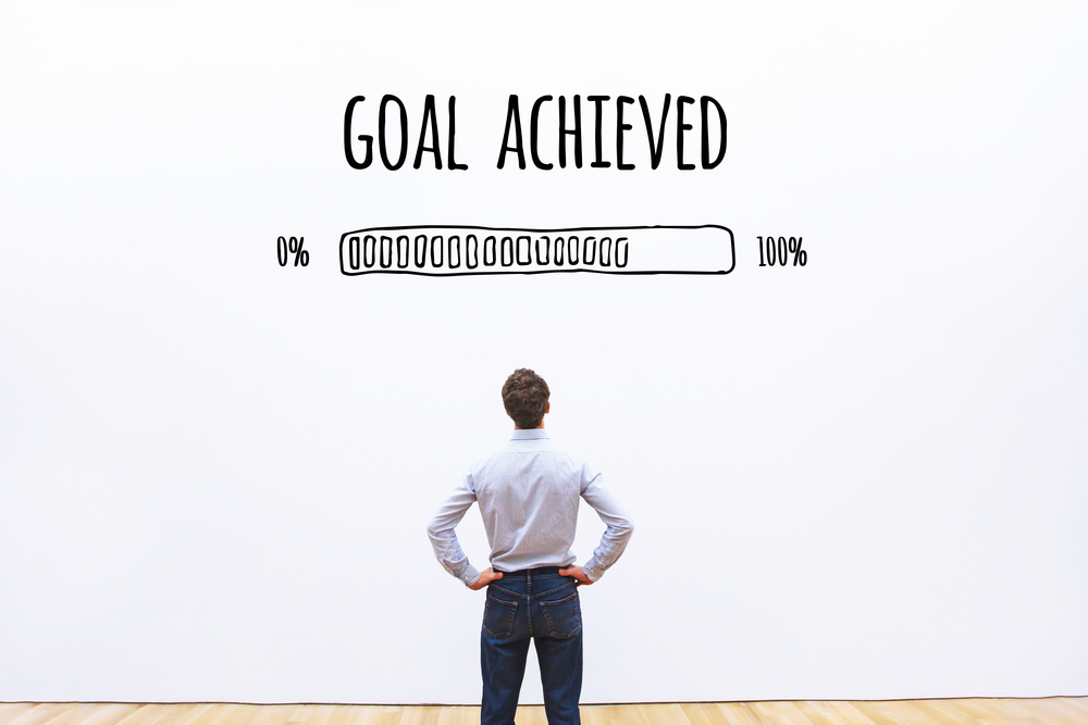 How to Make Progress On the Goals You're Tempted to Give Up On
