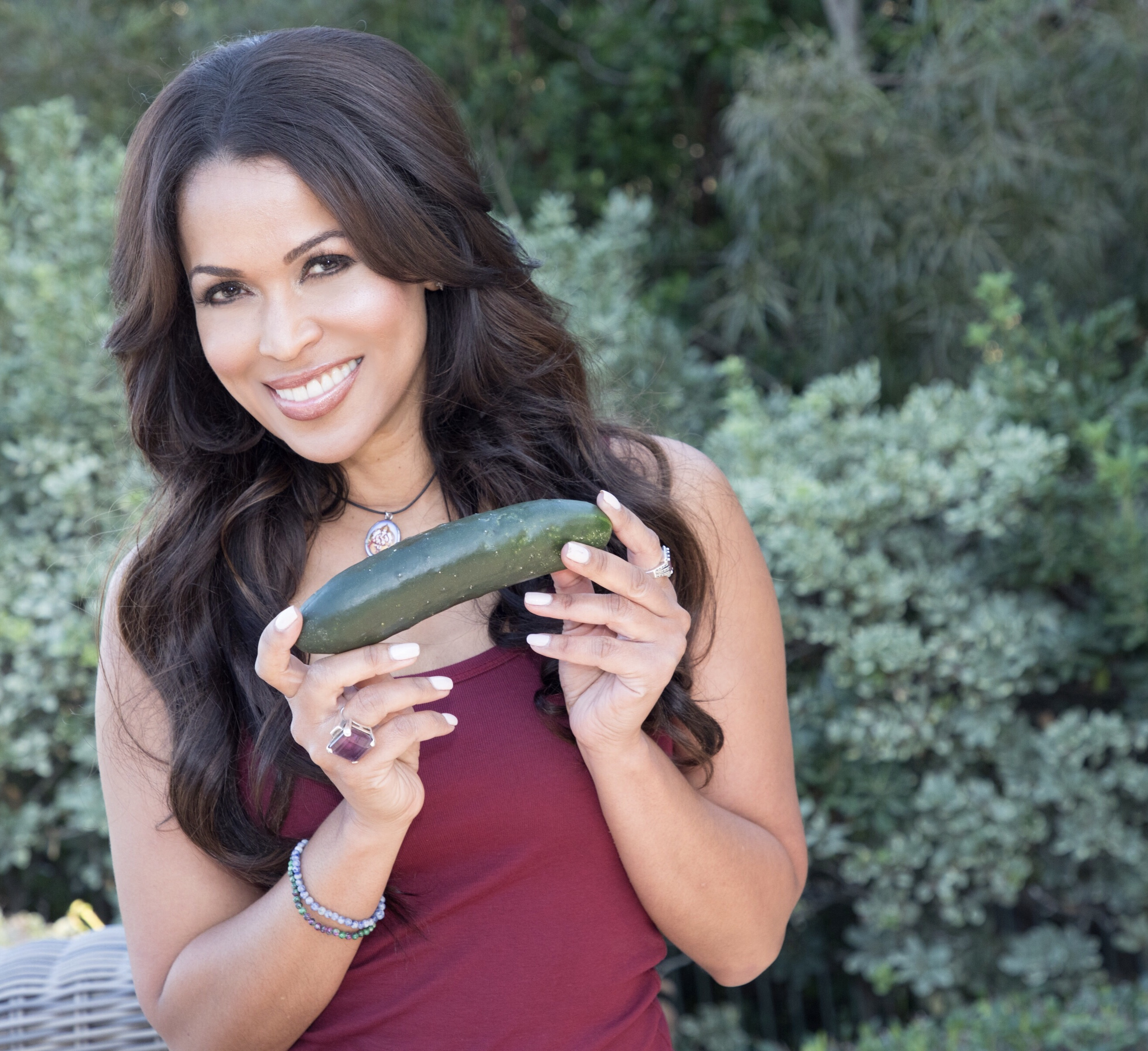 Three Cool Cucumber Curiosities That Can Contribute To Your Health
