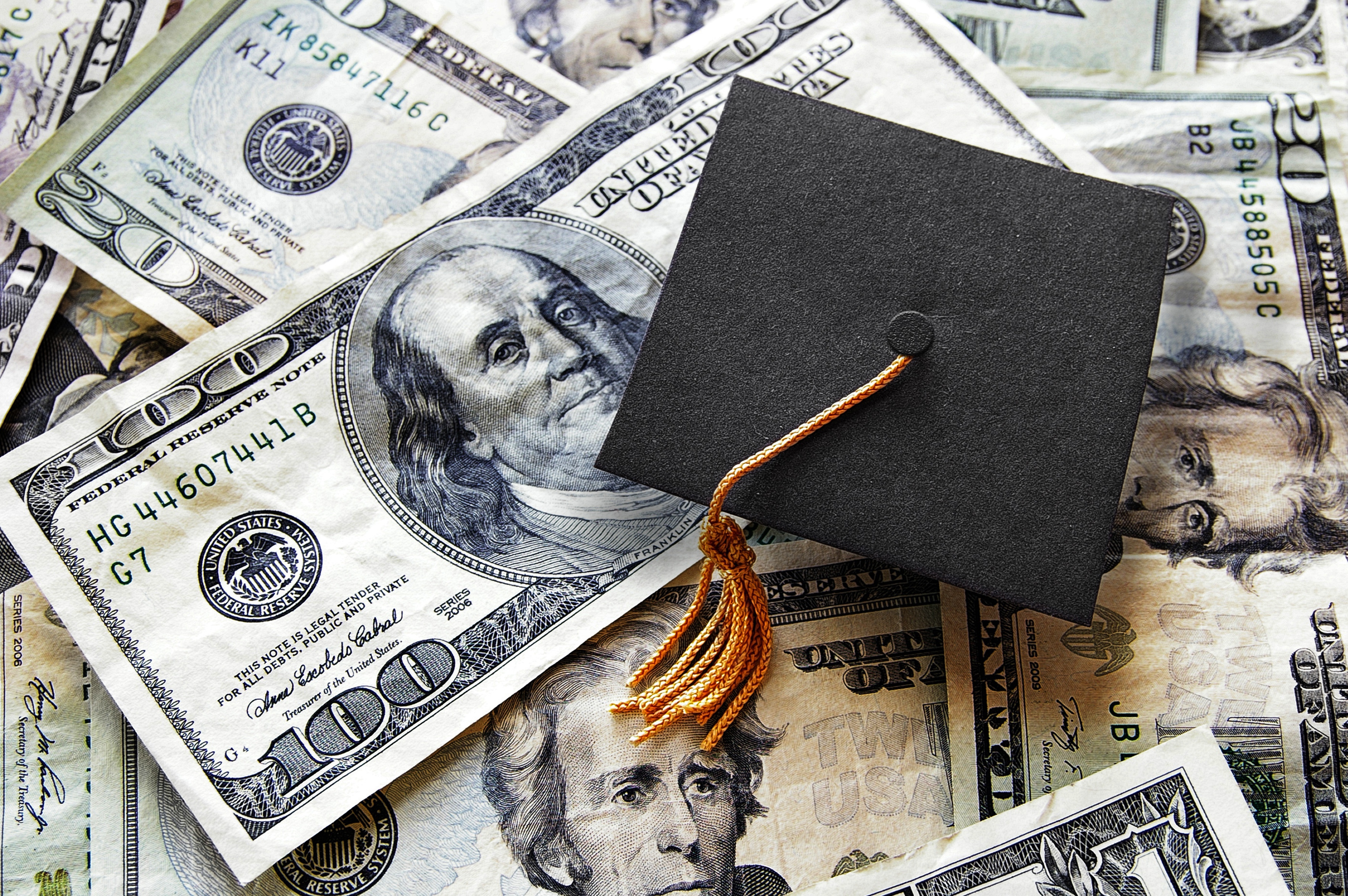 Strategies for Paying Down Student Loans
