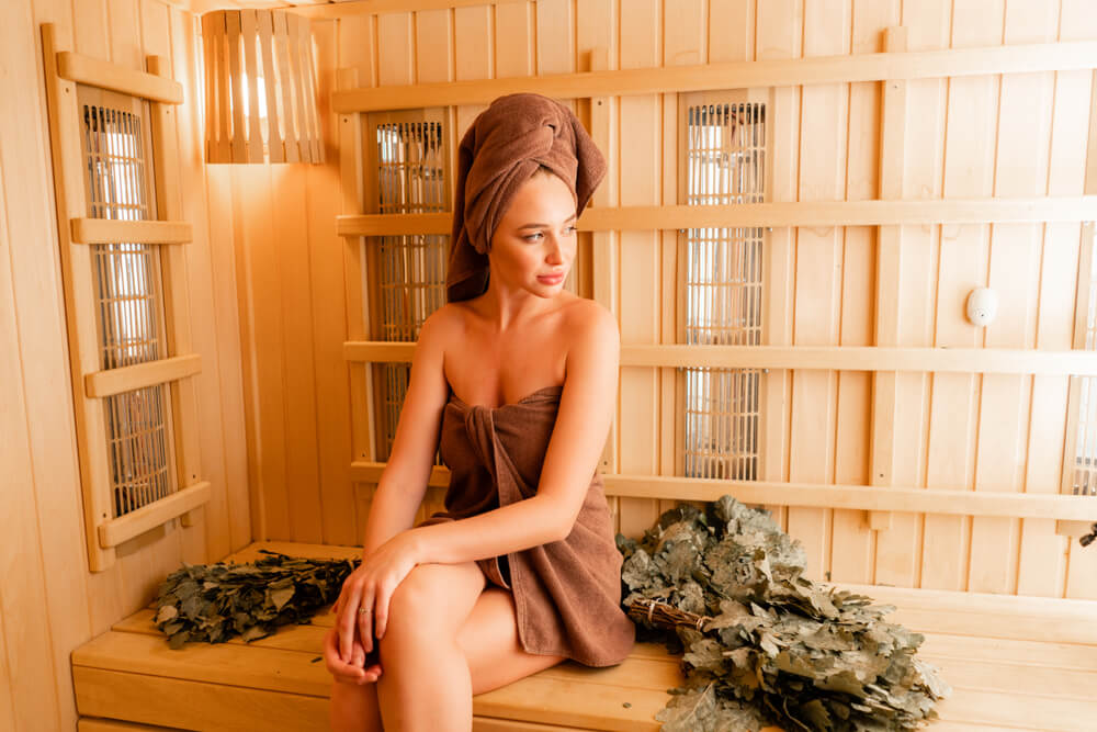 It's Time You Start Taking Sauna Baths