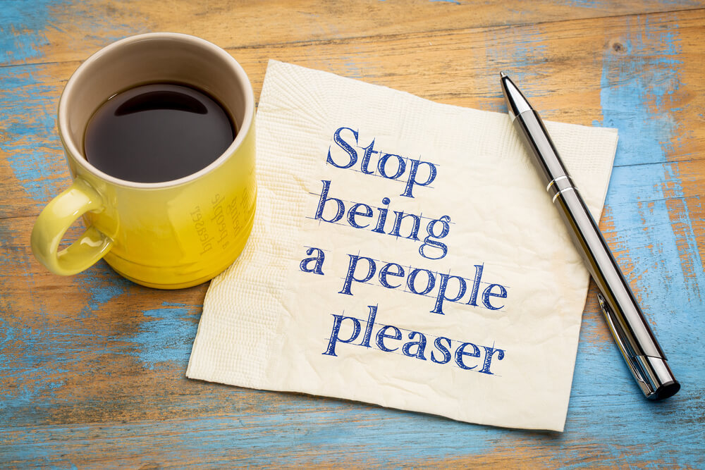 4 Fears That Create People-Pleasers and How to Ease Them