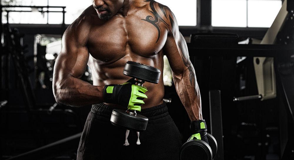 6 Ways To Build Strength And Muscle Mass