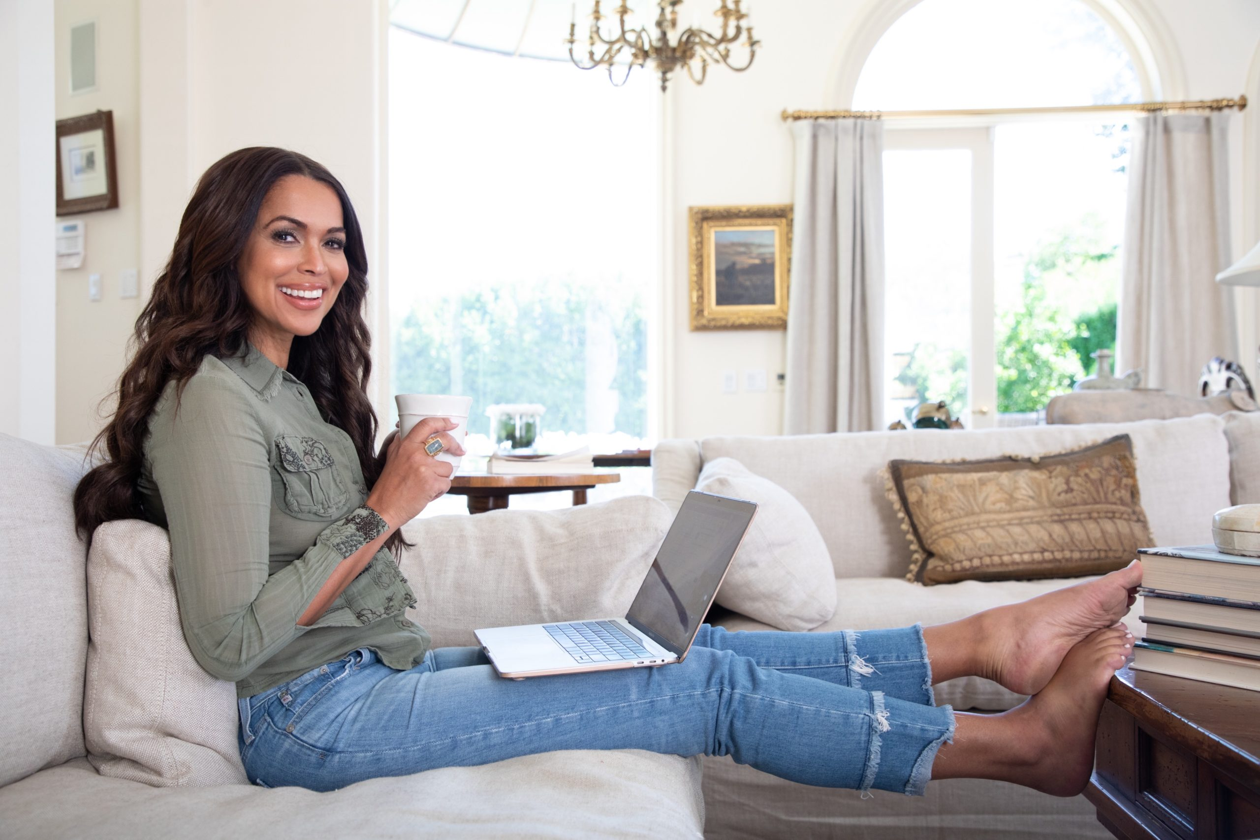 "4 Tips To Maximize Your ""Work from Home"" Productivity"