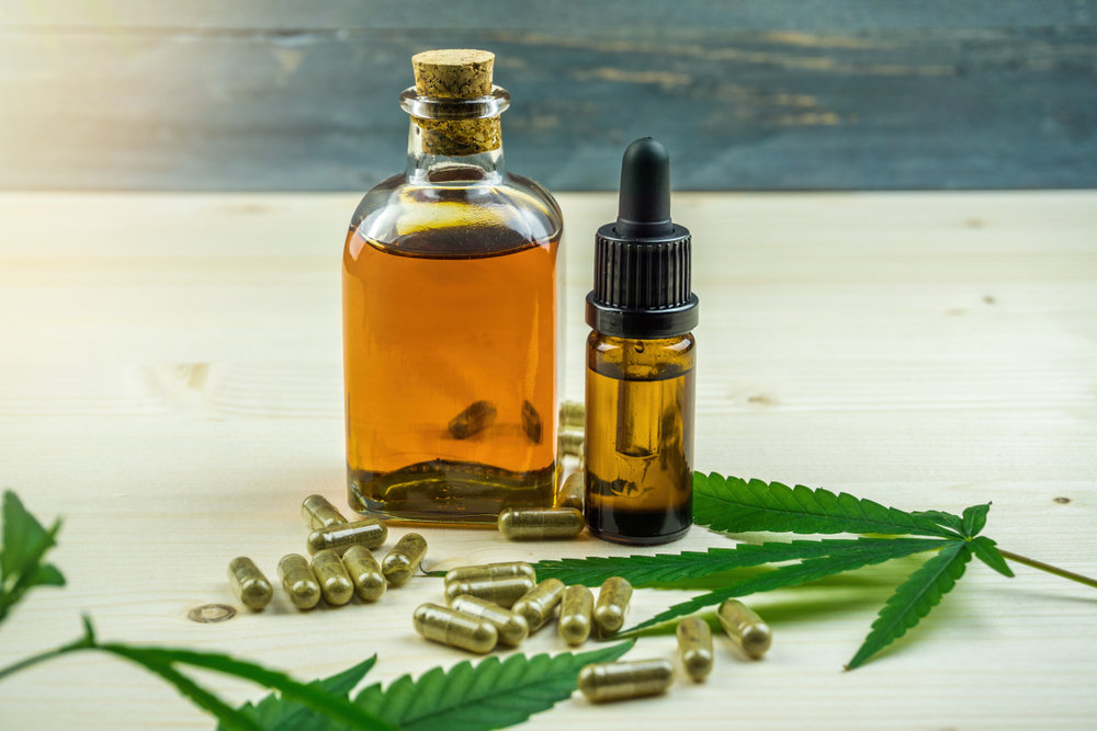 How Cannabidiol Oil Can Play a Major Role in Pain Treatment
