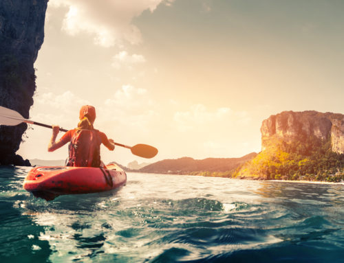 7 Reasons Adventure Travel Is Good for You