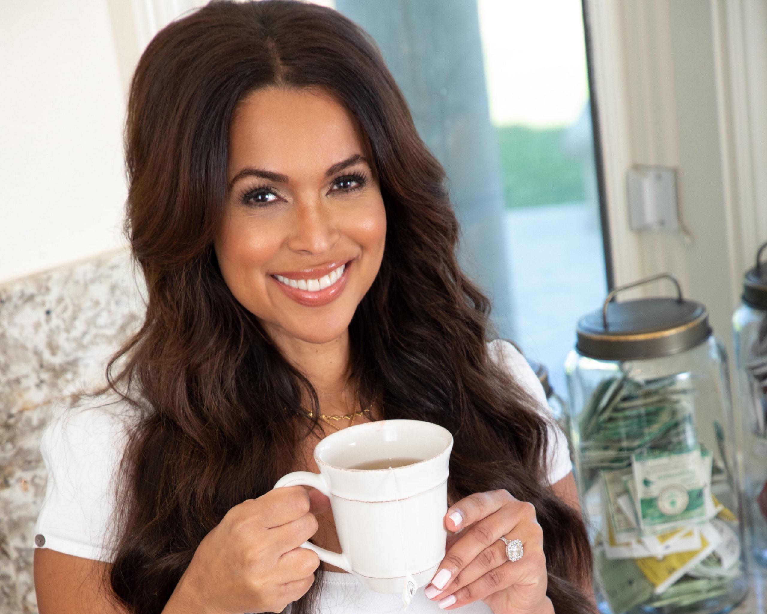 Teas, Please! My Four Go-To Favorite Teas for Health