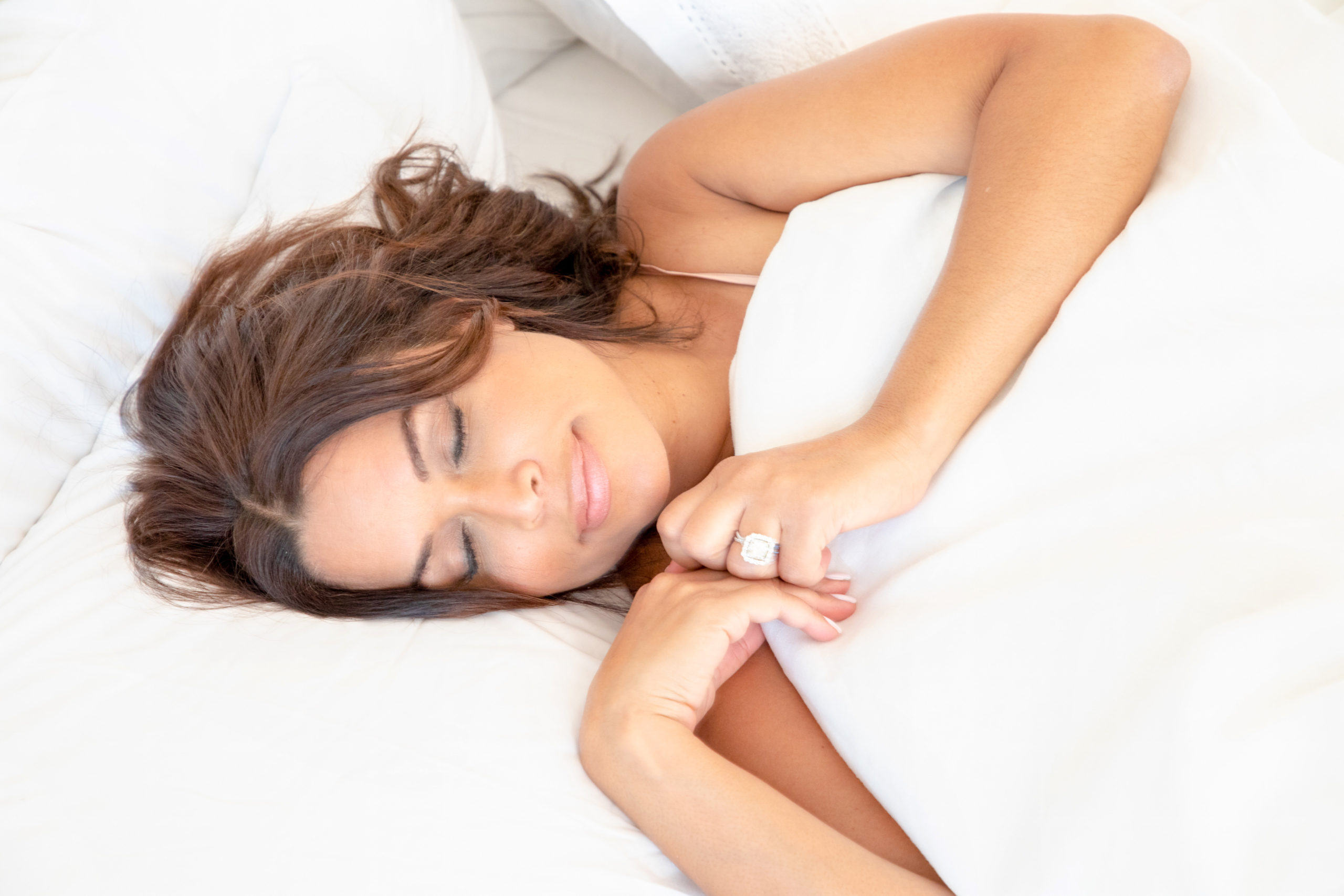 6 Ways to Sleep Better for a Healthy Immune System