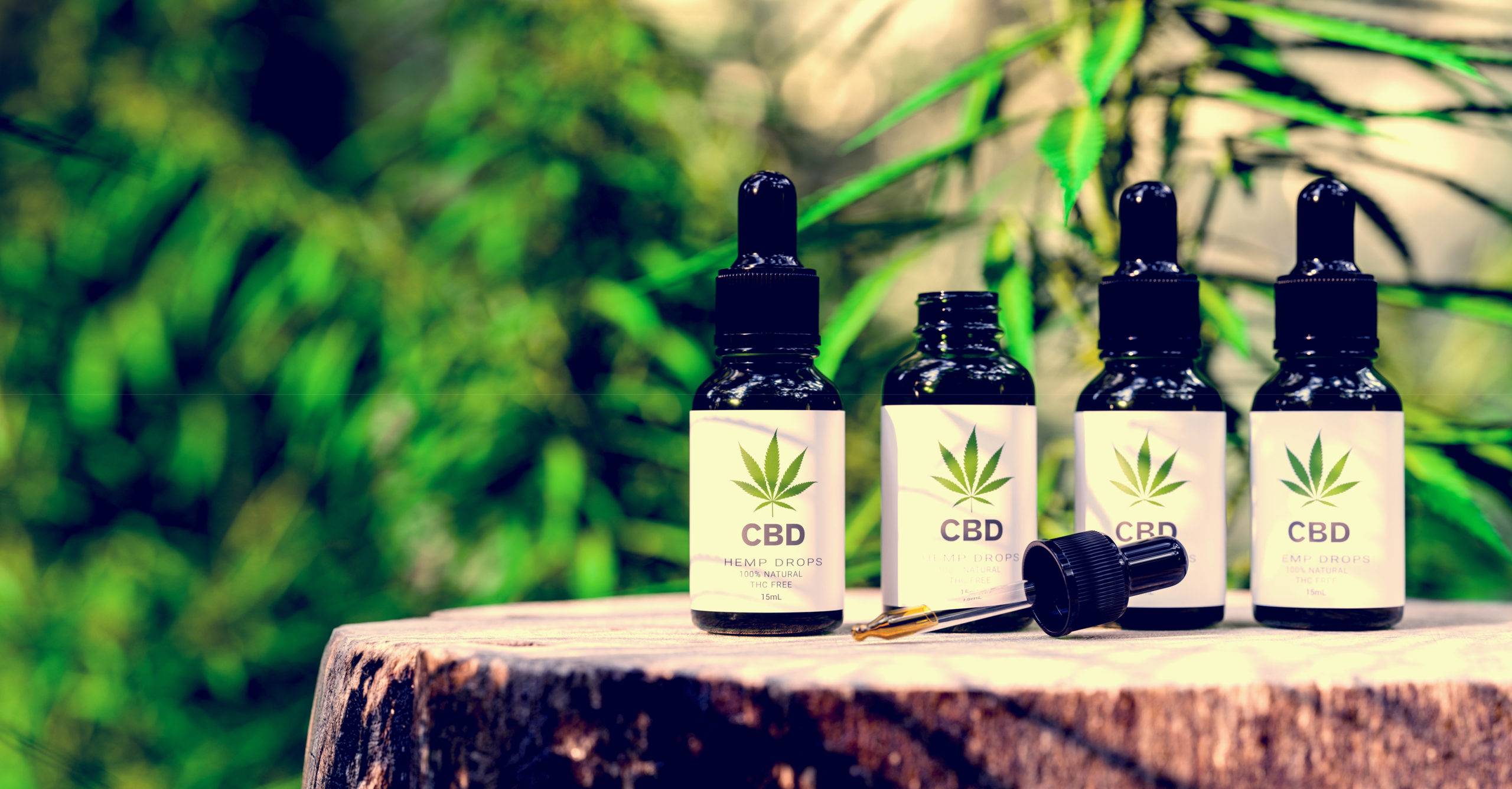 4 Great Health Benefits Connected to CBD