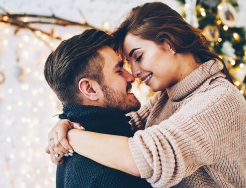 "Navigating the Holidays When Your Relationship Hits ""Serious"" Status"