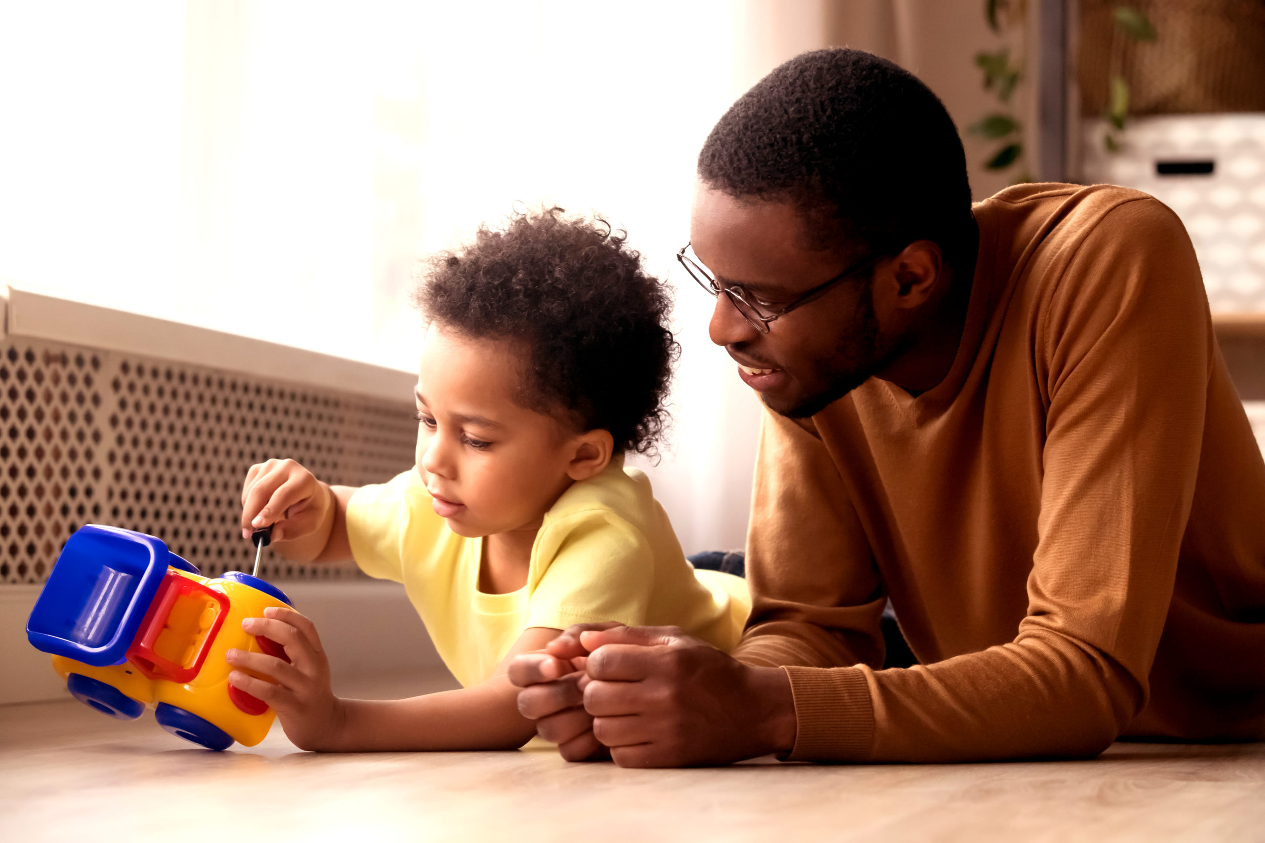 Tips to Get Kids to Listen and Follow Instructions