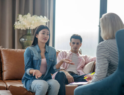 When Should You Consider Couples Therapy?