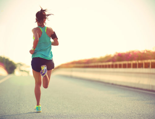 How to Finally Become a Runner