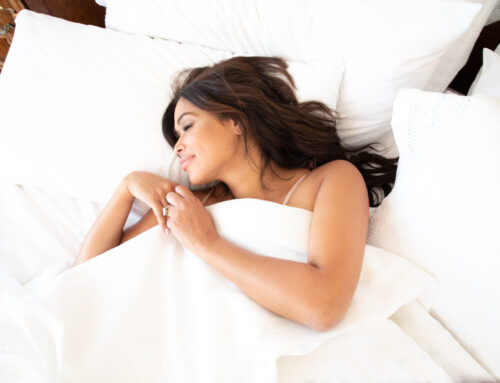 How Box Breathing Can Help You Fall Asleep