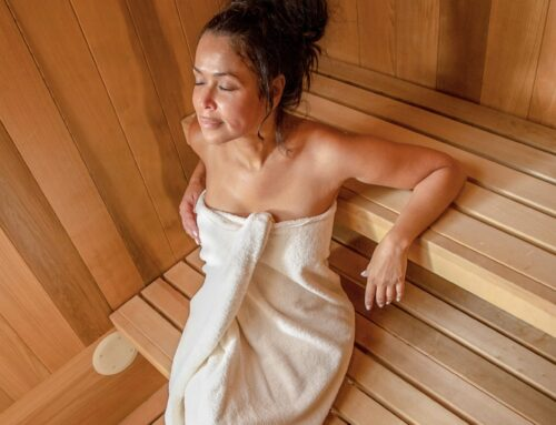 5 Great Health Reasons Why You Should Use a Sauna