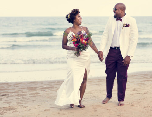 4 Tips for Having A Beautiful Wedding on A Budget