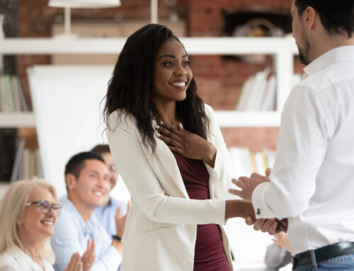 5 Great Tips on How to Ask for a Promotion