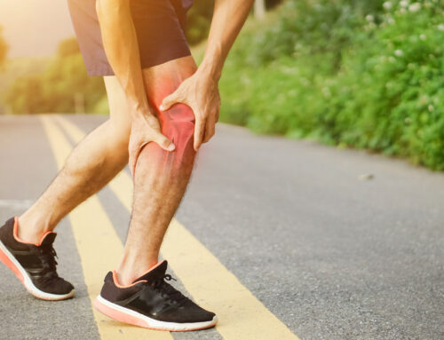 How to Avoid and Stop Muscle Cramps