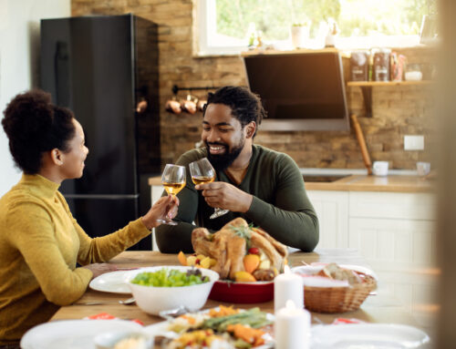 Thanksgiving for Two – Celebrating with Your Special Someone