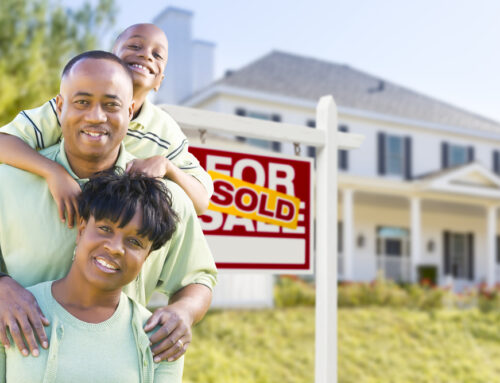 6 Great Tips on Buying Your First Home