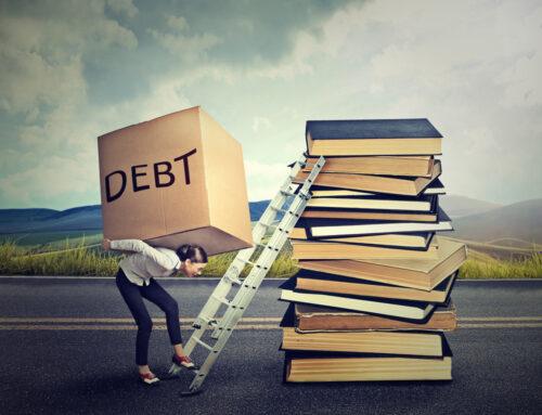 The 5 Best Ways to Handle Student Loan Debt