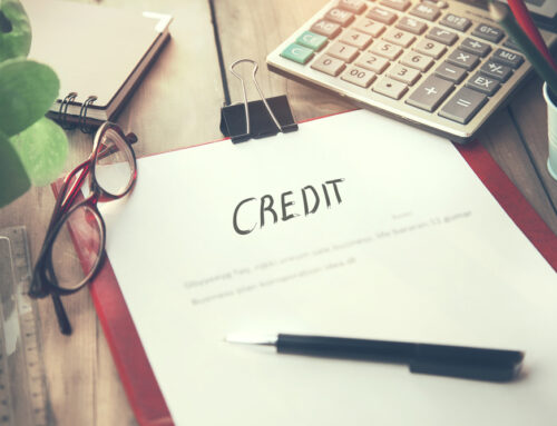 The 5 Main Factors That Establish Your Credit Score