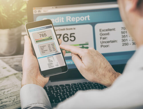 4 Smart Tips for Raising Your Credit Score Fast