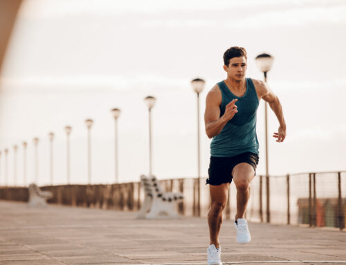 Walking vs. Running: Which Is Better for You?