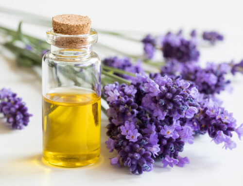 4 Best Essential Oils for Stress Relief