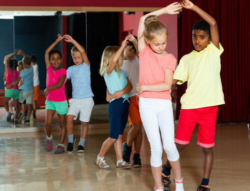 Five Amazing, Non-Physical Ways Kids Benefit from Dance